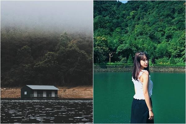Phát hiện hồ Xạ Hương Tam Đảo – tiểu Đà lạt thu nhỏ ngay sát sàn sạt Hà Nội