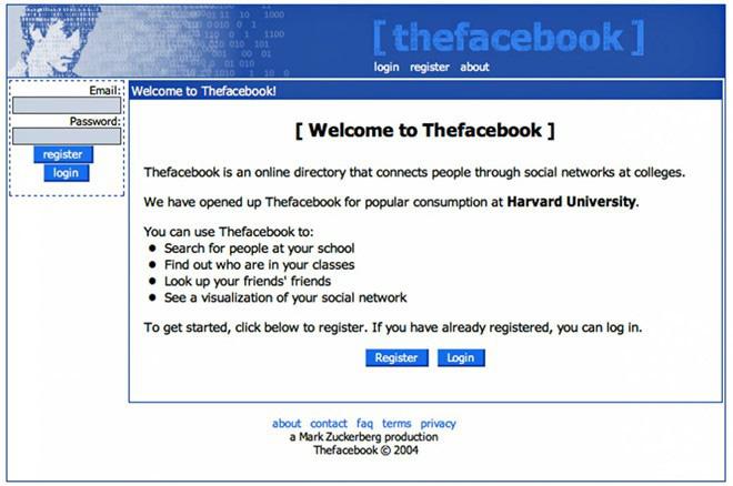 Ảnh 3: Mark Zuckerberg bị mù màu