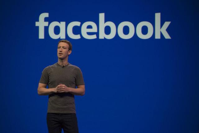 Ảnh 6: Mark Zuckerberg bị mù màu