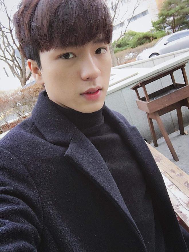 Ảnh 2: Du học sinh Việt Nam tại Hàn Quốc