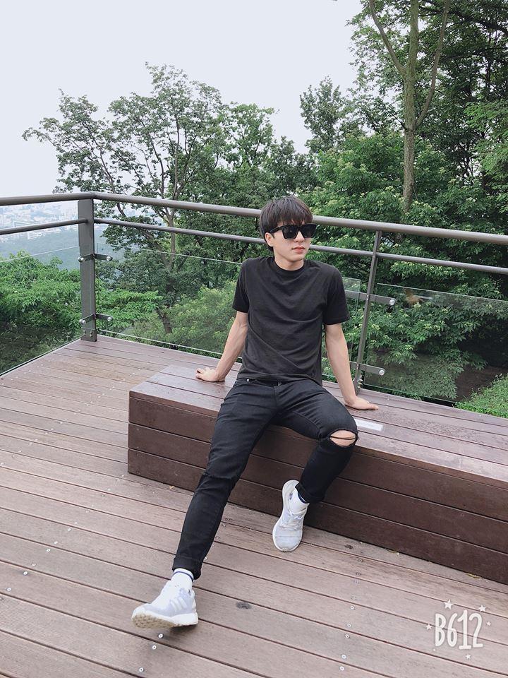 Ảnh 8: Du học sinh Việt Nam tại Hàn Quốc