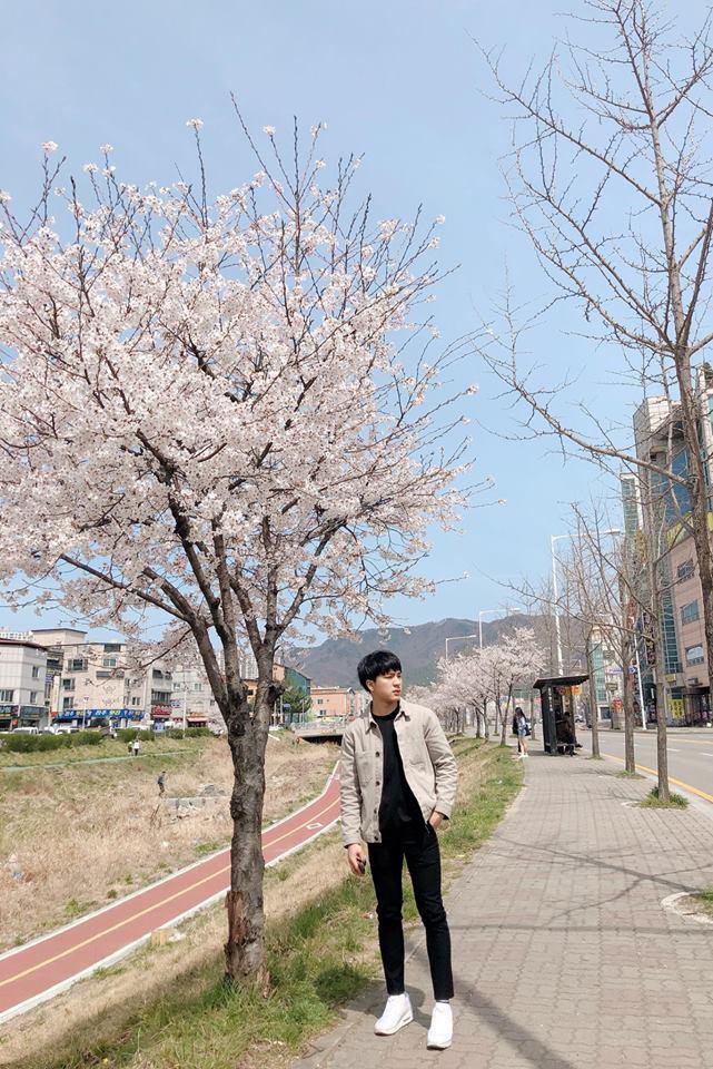 Ảnh 9: Du học sinh Việt Nam tại Hàn Quốc