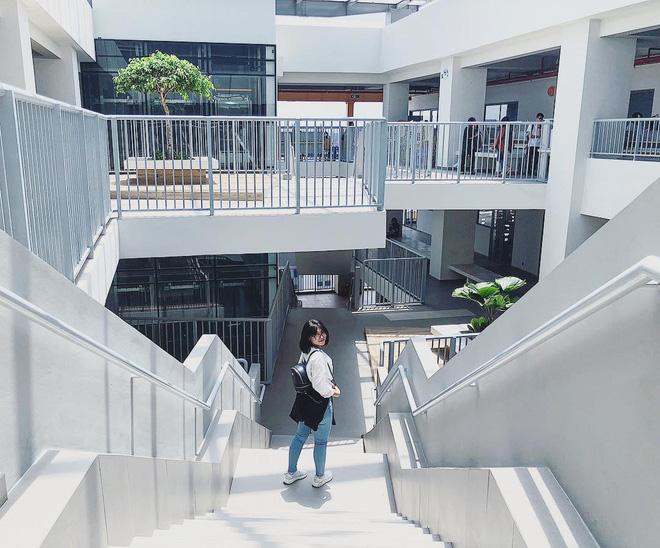 Ảnh 4: Thiên đường sống ảo Sài Gòn