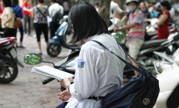 Danh tính thí sinh gian lận điểm thi ở Sơn La: Được nâng 15 điểm để trở thành Á khoa 2 ĐH Y Hà Nội