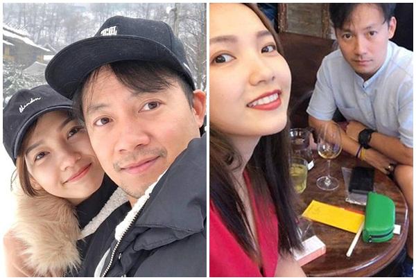 """Cuộc sống """"sáng du lịch, tối đi ăn"""" của Tiến Đạt sau nửa năm lấy vợ, nhan sắc thay đổi chóng mặt"""