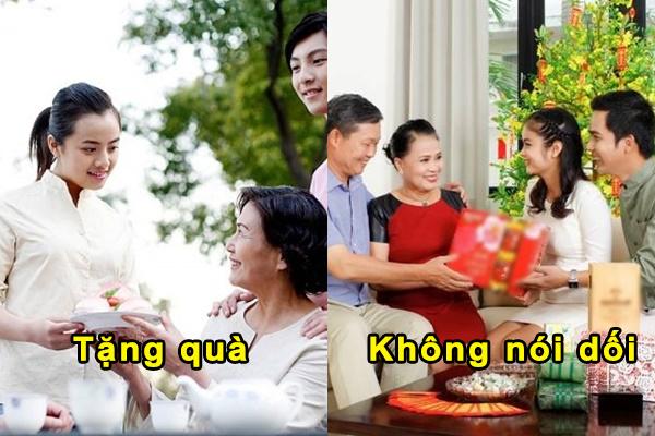 1001 bí kíp lấy lòng nhà chồng: Chị em nào muốn bố mẹ chồng thương hơn cả con ruột thì đọc ngay