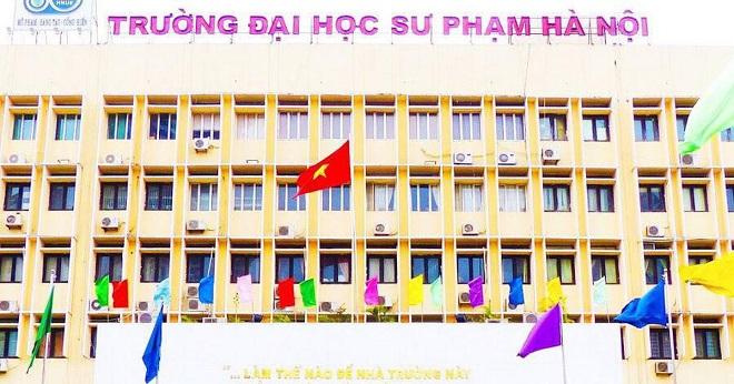 Thủ khoa kép 2018 của ĐH Sư phạm Hà Nội là thí sinh được sửa điểm tại Hòa Bình