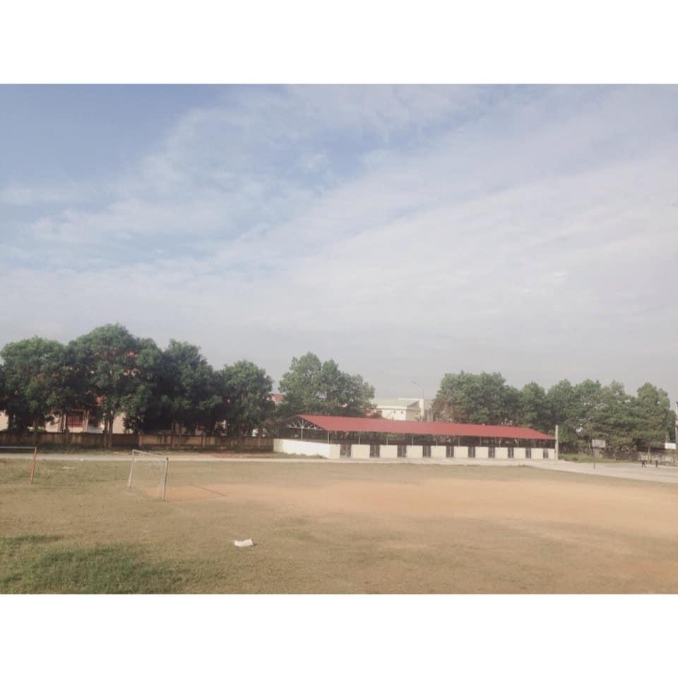 Ảnh 6: Ảnh đẹp về mái trường