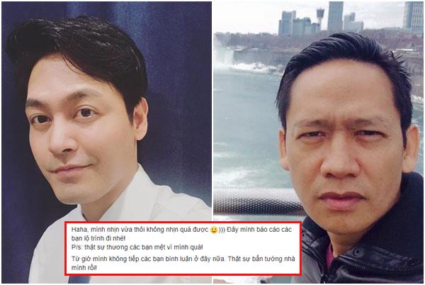 """Bị CĐM """"móc mỉa"""" vụ bay sang Pháp khóc thương nhà thờ Đức Bà, MC Phan Anh đáp trả gay gắt"""