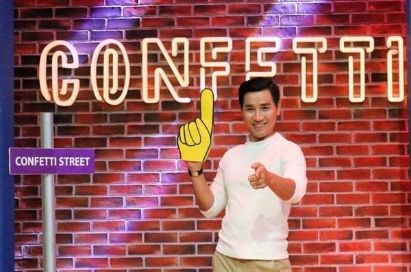 Confetti kiếm tiền từ đâu để trả thưởng hàng trăm triệu đồng mỗi tối cho những người thắng cuộc?