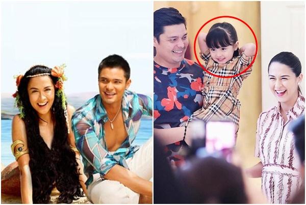 """Chuyện """"nàng tiên cá"""" đẹp nhất Philippines: Được chồng yêu chiều hết mực, con xinh như thiên thần"""