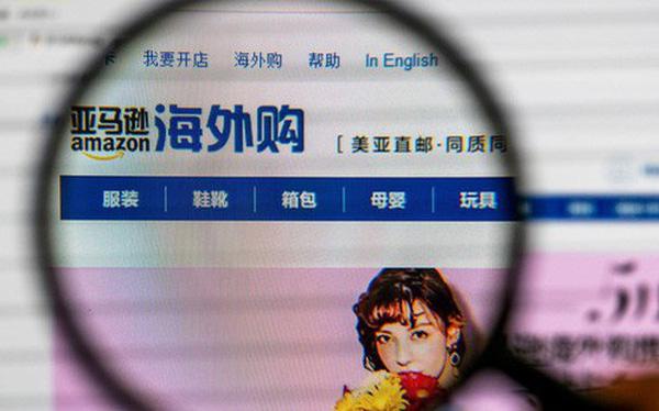 Đằng sau thất bại của Amazon ở Trung Quốc: Thị trường 1,3 tỷ dân nhưng cạnh tranh quyết liệt
