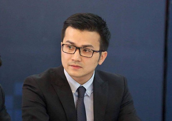 Ở tuổi 35, Phó Giáo sư trẻ nhất Việt Nam trở thành Giáo sư trợ giảng trường đại học lớn của Mỹ