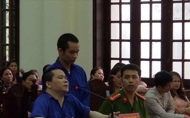 Tổng giám đốc VINACA lĩnh án 22 năm tù vì sản xuất thuốc ung thư giả từ than tre