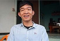 Khâm phục nghị lực của cậu bạn khiếm thị giành học bổng Đại học Fulbright Việt Nam