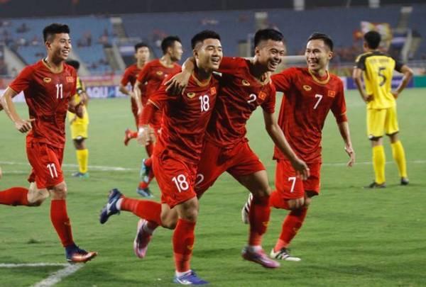 Việt Nam khiếu nại thành công việc phân nhóm môn bóng đá nam SEA Games 2019, vươn lên nhóm 3