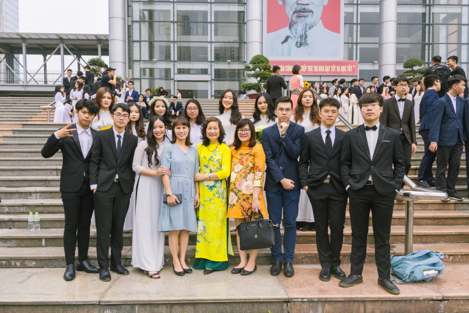 Ảnh 5: Ngày hội Áo dài 2019 - We25.vn