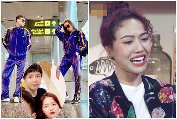 Diệu Nhi lên tiếng vì lộ ảnh mặc đồ đôi với Trịnh Thăng Bình, mặc Liz Kim Cương ghen?