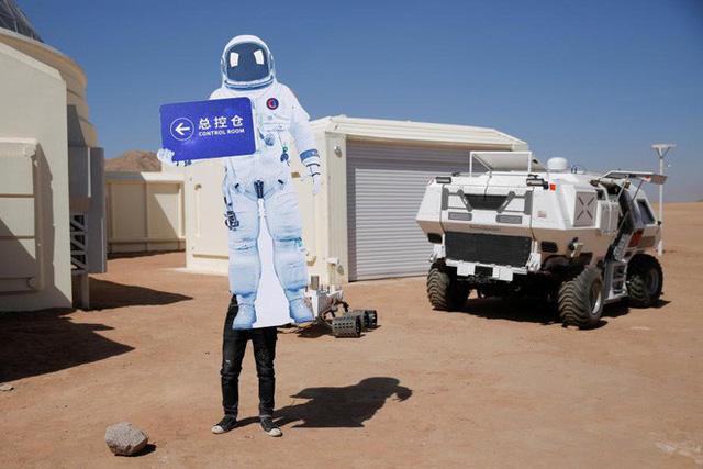 Ảnh 4: Trạm vũ trụ của Trung Quốc - We25.vn