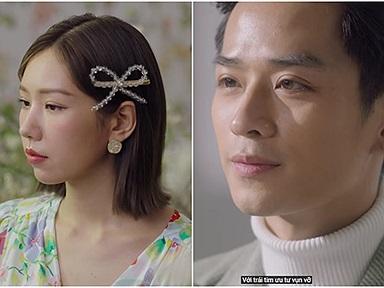 Vận xui của Min: MV mới đạo nhái Taeyeon, nam chính Trần Nghĩa bị tẩy chay vì lăng nhăng phụ bạc