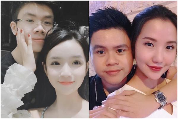 Em trai Phan Thành chia tay 20 ngày đã có tình mới, tưởng chung tình hoa ra cũng giống anh?
