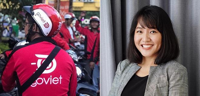 Sau gần nửa năm rời Facebook, bà Lê Diệp Kiều Trang trở thành CEO của Go-Viet