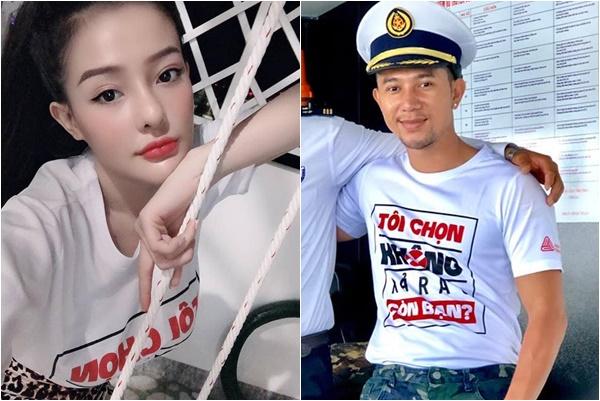 Mồm bảo chia tay nhưng Ngân 98 - Lương Bằng Quang lại sơ hở để lộ bằng chứng dàn dựng kiếm fame?