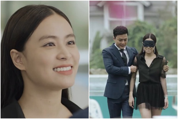 """Quay lại đóng phim sau 12 năm, Hoàng Thùy Linh bị chê mặt béo ú, diễn như """"Cô dâu 8 tuổi"""""""