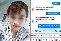 Nhặt được iPhone không trả, cô gái còn hồn nhiên nhắn xin: Anh cho em xin cái mật khẩu, em đỡ mất tiền mở khoá