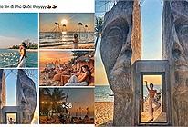 Du lịch Phú Quốc 3 ngày 2 đêm, ở resort 5 sao, check-in đủ chỗ hết 5 triệu, dân mạng nhao nhaohỏi bí kíp