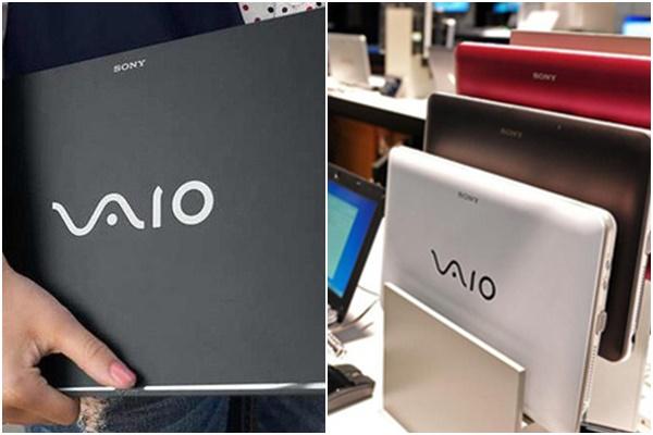 Sự thất bại của thương hiệu laptop Vaio và lần trở lại không nhiều hứa hẹn