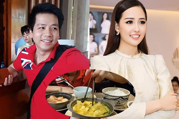"""Tranh cãi nảy lửa việc Khoa Pug review nhà hàng của Mai Phương Thúy: """"Không đáng đồng tiền"""""""