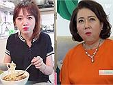 """Hari Won bị than phiền """"từ khi làm vợ chưa một lần xuống bếp nấu ăn"""", mẹ chồng thái độ ra mặt"""