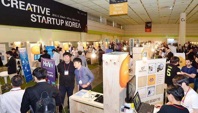 Khởi nghiệp tại Hàn Quốc không còn là điều xa vời với các startup trẻ Việt Nam với dự án K-startup Grand Challenge
