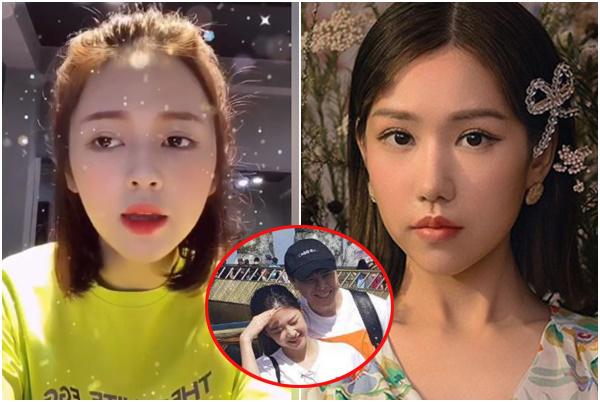 """Tố Min """"đạo nhạc"""" cực thâm, bạn gái Trịnh Thăng Bình bị chỉ trích """"anh Bình dạy chị sân si à?"""""""