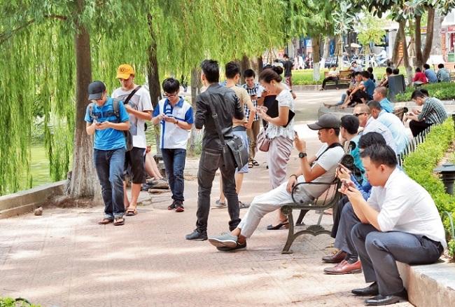 Một số trường đại học bất ngờ được sử dụng Wi-Fi miễn phí của Google