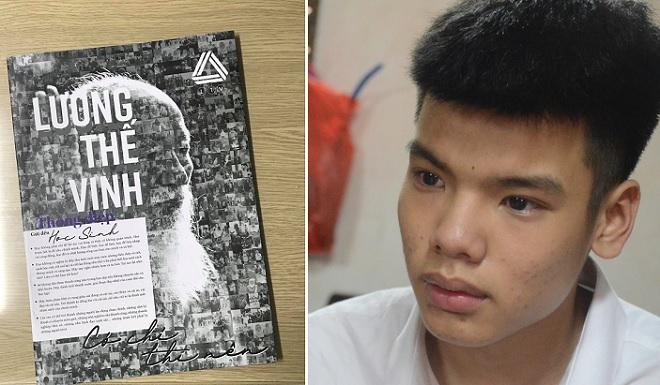 Trường Lương Thế Vinh giúp con trai nữ công nhân môi trường mất mạng trong vụ xe điên luyện thi vào cấp 3
