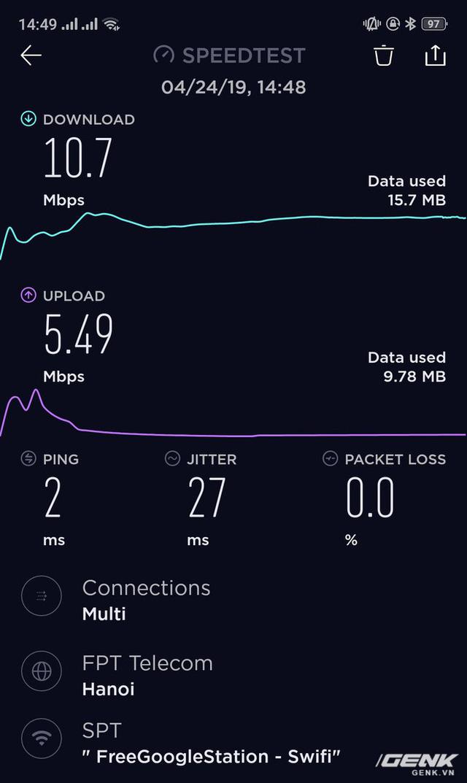 Ảnh 4: Wi-Fi miễn phí - We25.vn