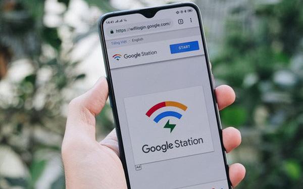 Tận tay khám phá dịch vụ Wi-Fi miễn phí được Google thử nghiệm tại các trường đại học ở Việt Nam