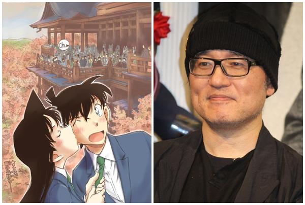 Sau bao năm chờ đợi, cuối cùng tác giả Conan cái kết: Shinichi liệu có lấy Ran Mori?