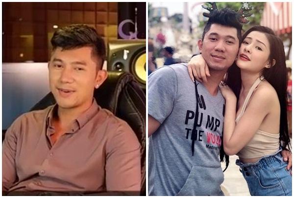 """Lương Bằng Quang tiết lộ """"chia tay vẫn ngủ chung giường Ngân 98"""": Không hề xấu hổ!"""