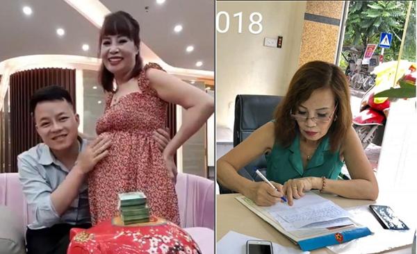 Sau 8 tháng kết hôn, cô dâu 62 tuổi tiết lộ đã lập xong di chúc, chồng trẻ sẽ được bao nhiêu tiền?