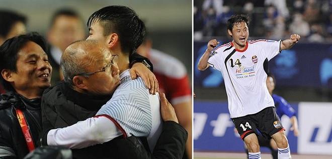 Lộ diện thầy mới thay thế HLV Park Hang-seo dẫn dắt U23 Việt Nam trong thời gian ĐT Việt Nam dự King's Cup