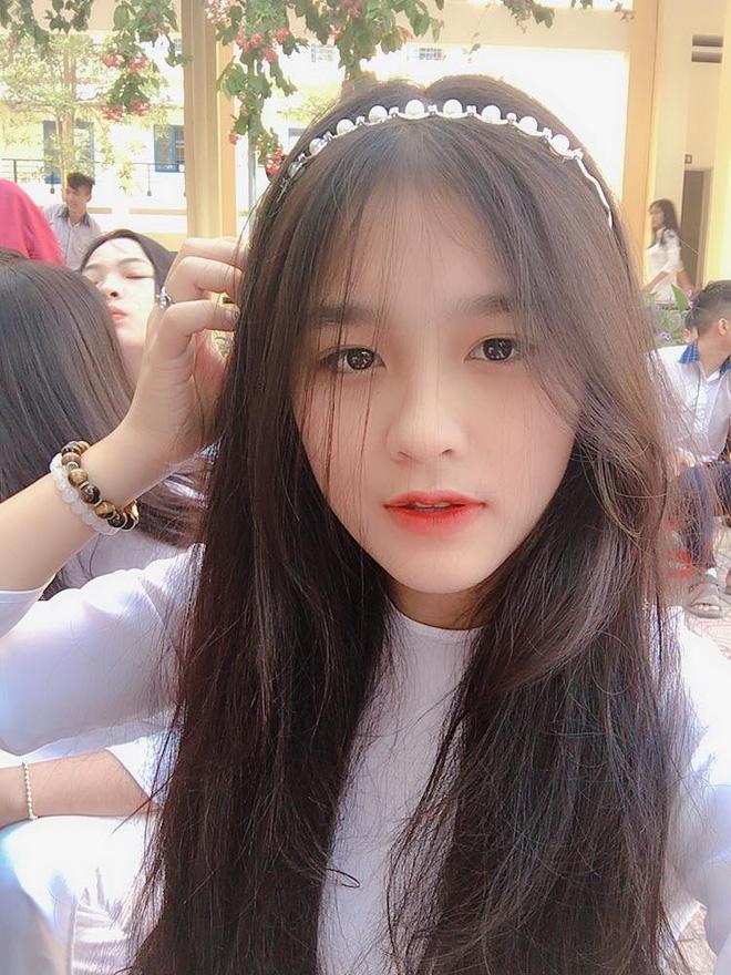 Ảnh 7: Nữ sinh Đồng Nai - We25.vn