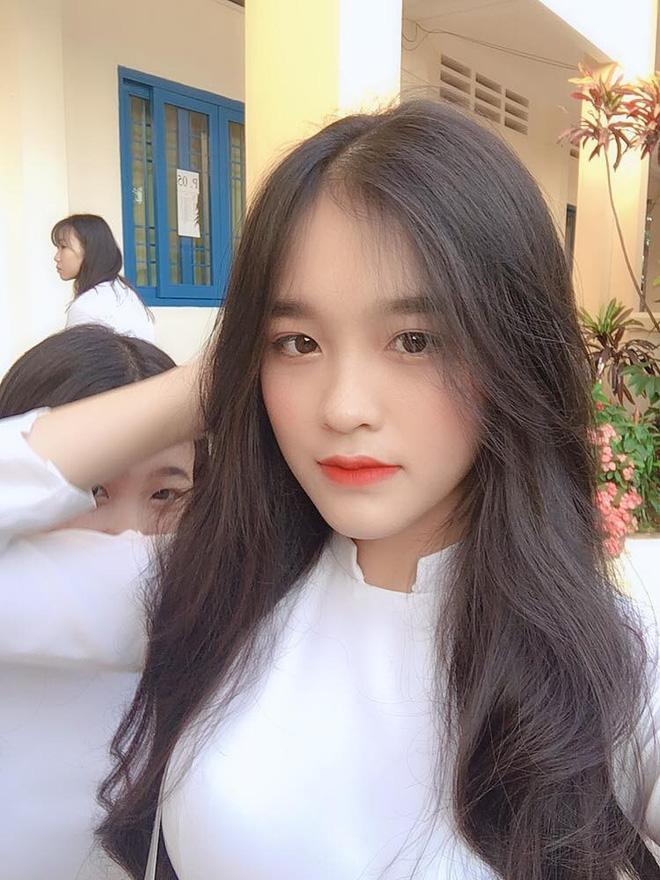 Ảnh 8: Nữ sinh Đồng Nai - We25.vn