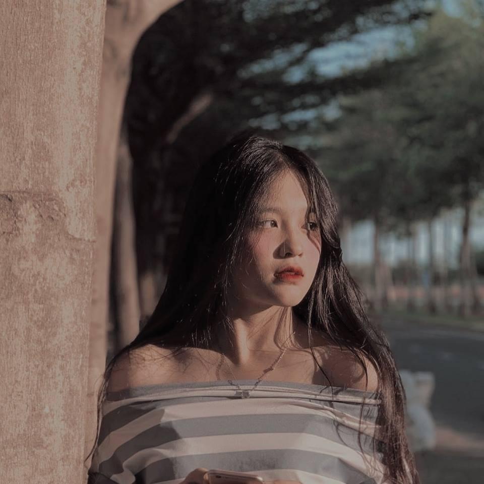 Ảnh 1: Nữ sinh Đồng Nai - We25.vn