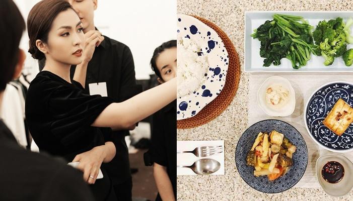 Tâm sự cuộc sống làm dâu nhà tài phiệt của Hà Tăng: Khác biệt từ bữa cơm