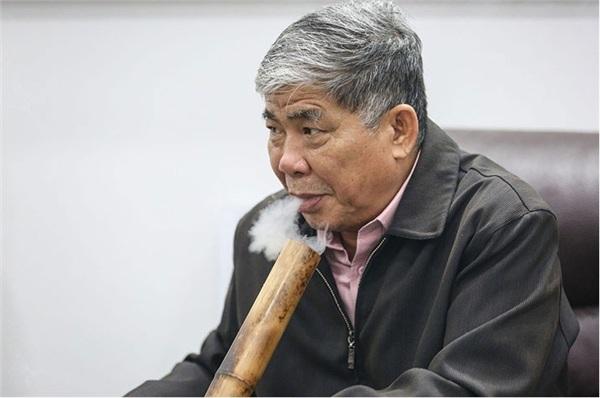 Ảnh 2: Đại gia điếu cày - We25.vn