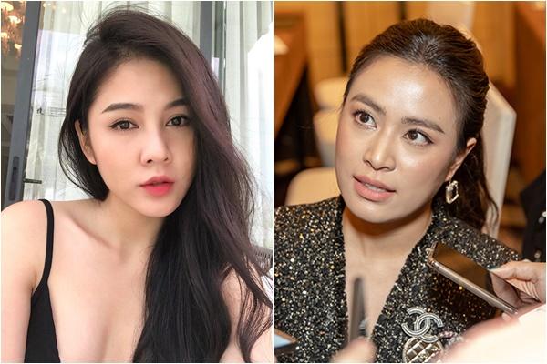 """Tìm ra mỹ nữ đẹp """"lấn lướt"""" Hoàng Thùy Linh trong phim Mê Cung"""