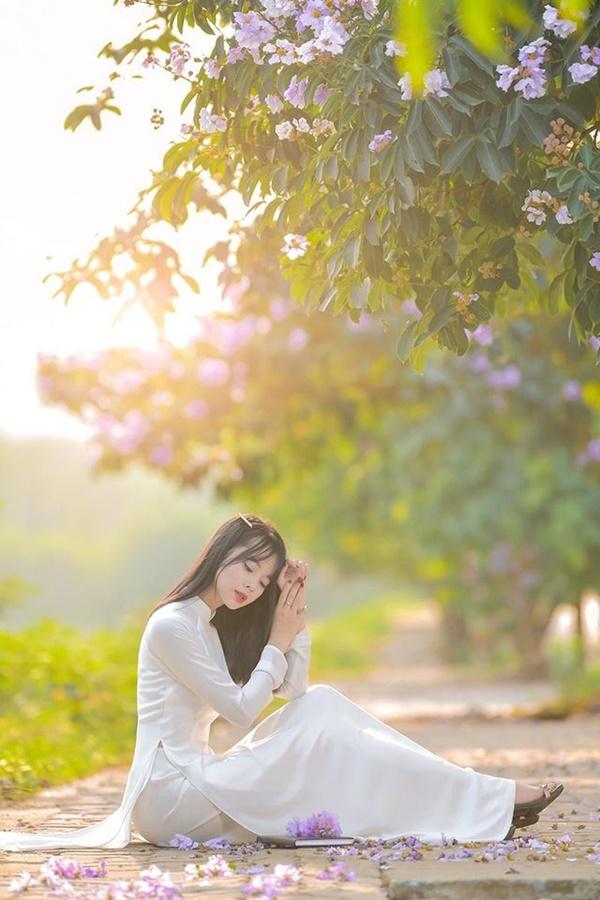 Ảnh 2: Hot girl Học viện Tài chính - We25.vn
